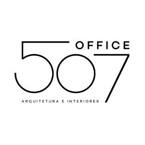 OFFICE 507 ARQUITETURA E INTERIORES