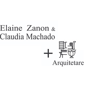 Elaine Zanon & Claudia Machado + Arquitetare