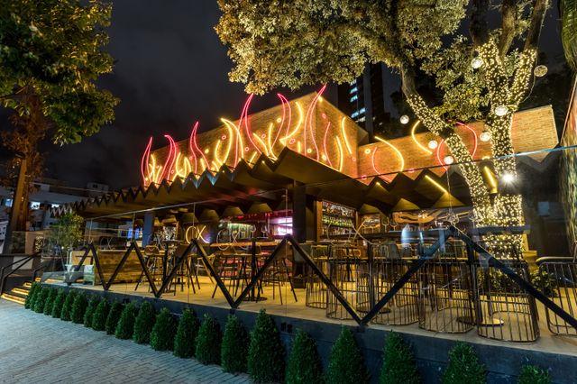 OX Room Steakhouse - Anuario HAUS 2021