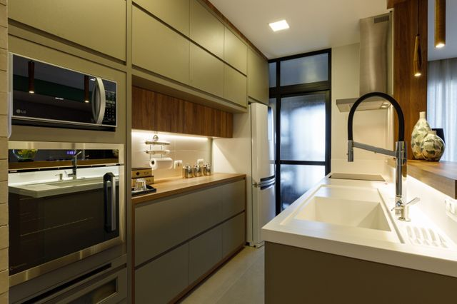 Apartamento W & M - Anuario HAUS 2021
