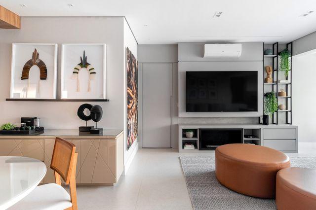 Apartamento Nuances - Anuario HAUS 2021