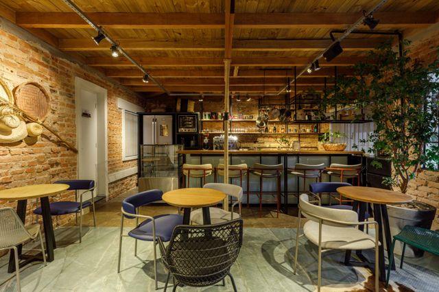 Café do Viajante - Anuario HAUS 2021