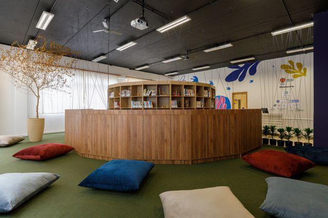 Bibliotecarte - Anuario HAUS 2021