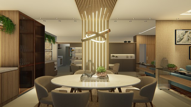 Apartamento Residencial Avalon (Itapema/SC)