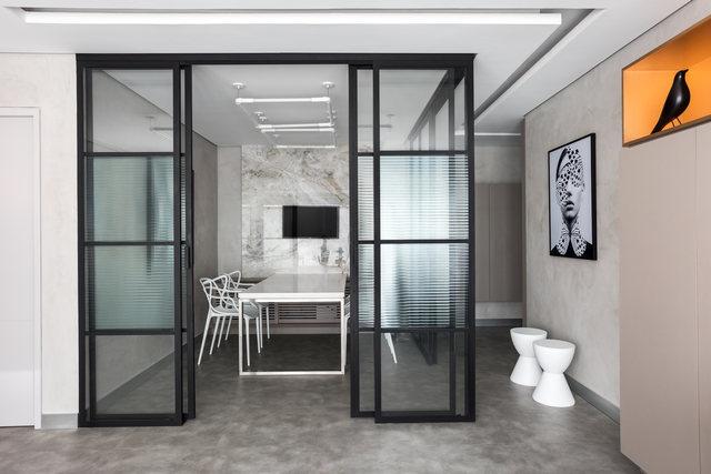 Escritório FS Arquitetura
