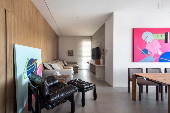 Apartamento Mono